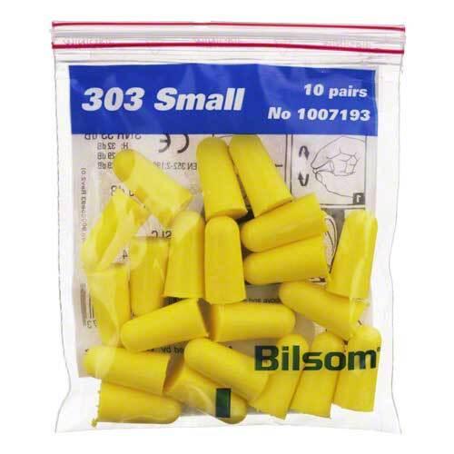 Bilsom 303 small Gehörschutzstöpsel - 1