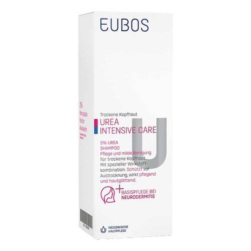Eubos Trockene Haut Urea Shampoo 5% - 1