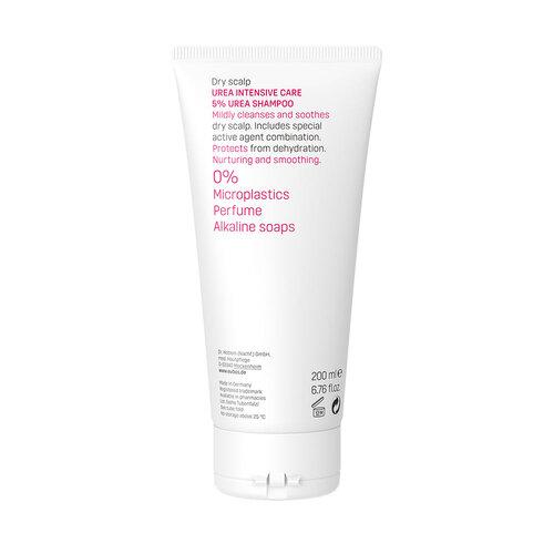 Eubos Trockene Haut Urea Shampoo 5% - 3