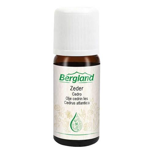 Zedernholz-Öl - 1