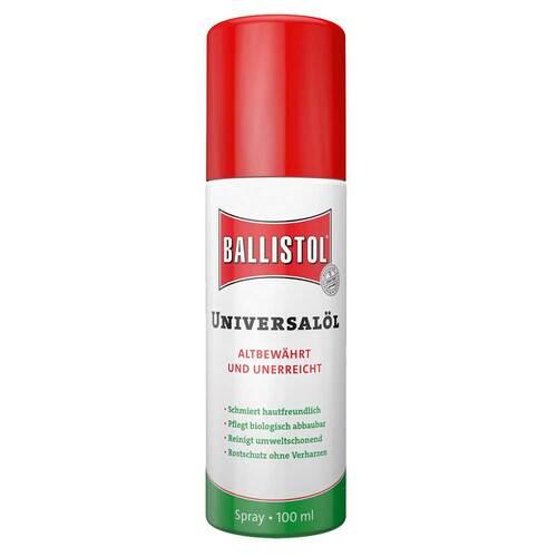 PZN 03682951 Spray, 100 ml
