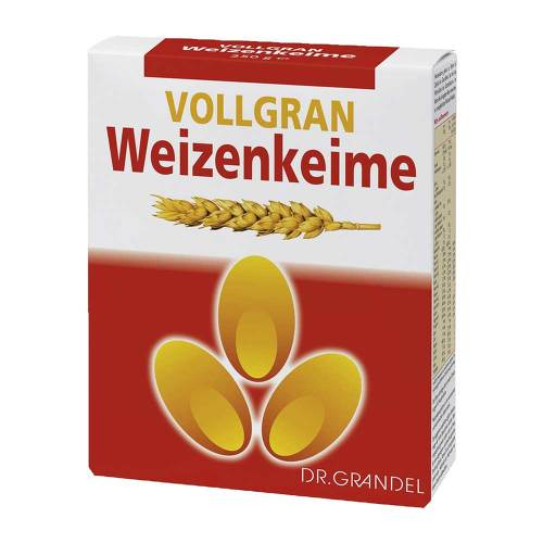 Weizenkeime Vollgran Grandel - 1