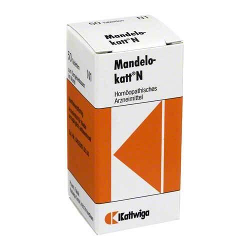 Mandelo Katt N Tabletten - 1