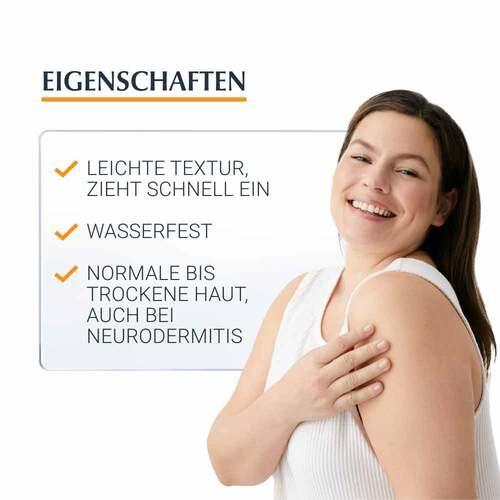 Eucerin Sun Lotion Extra Leicht LSF 30 - 2