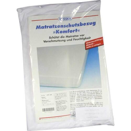 Matratzen Schutzbezug Komfor - 1