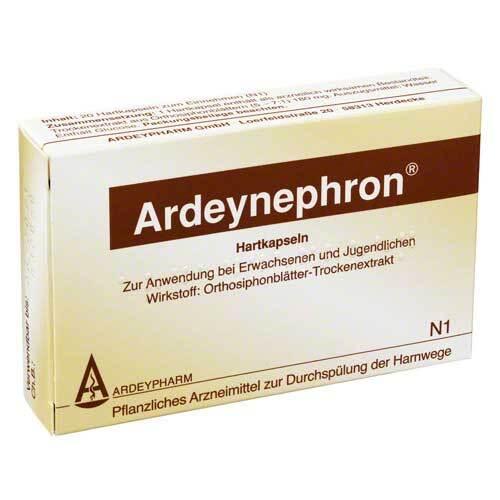 Ardeynephron Kapseln - 1