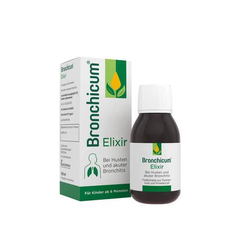 Bronchicum Elixir - 1