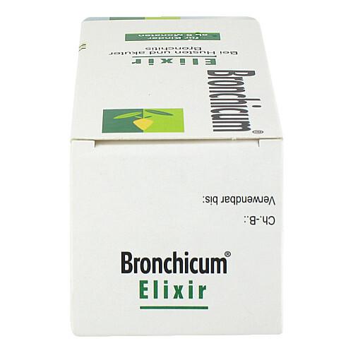 Bronchicum Elixir - 4