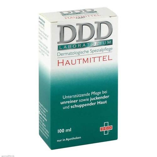 DDD Hautmittel dermatologisc - 1