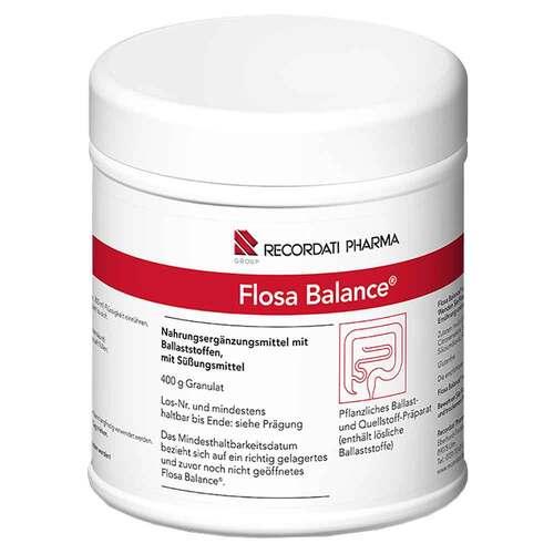 Flosa Balance Granulat - 1