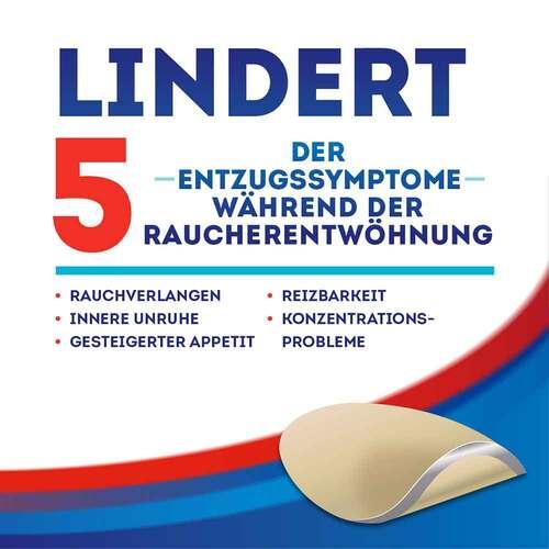 Nicotinell 7 mg/24-Stunden-Pflaster transdermal - 2