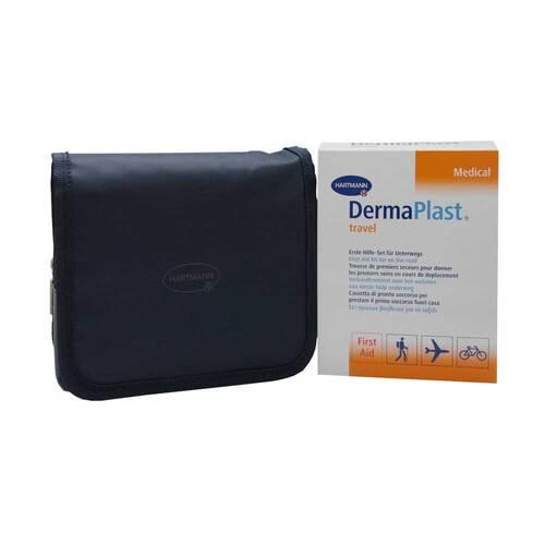Dermaplast Erste Hilfe Set groß - 1