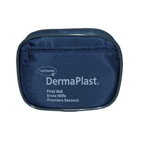 Dermaplast Erste Hilfe Set klein - 1