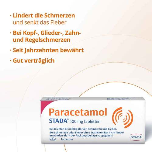 Paracetamol STADA 125 mg Zäpfchen - 2