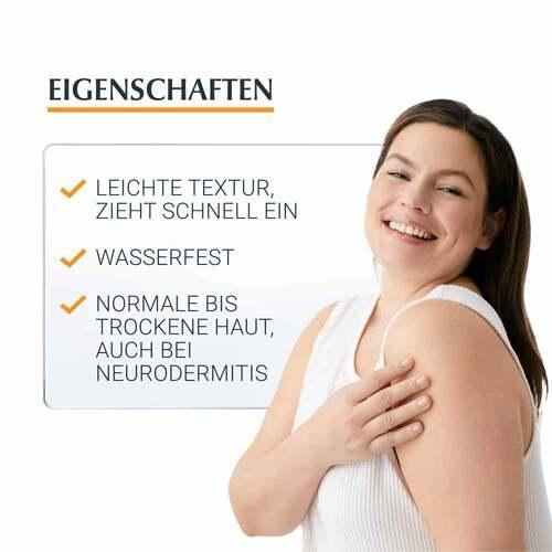 Eucerin Sun Lotion Extra Leicht LSF 50 - 2