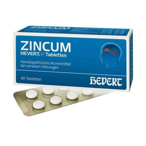 PZN 03816110 Tabletten, 40 St