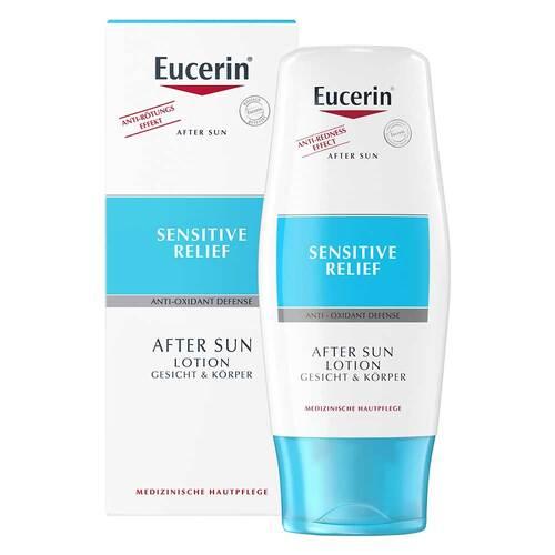 Eucerin After Sun Lotion - 1
