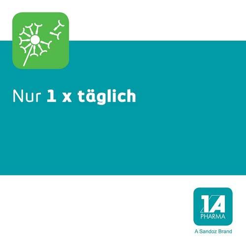 Cetirizin 10-1A Pharma Filmtabletten - 4