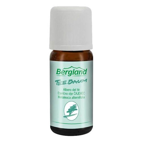 Teebaum Öl - Bergland - 1