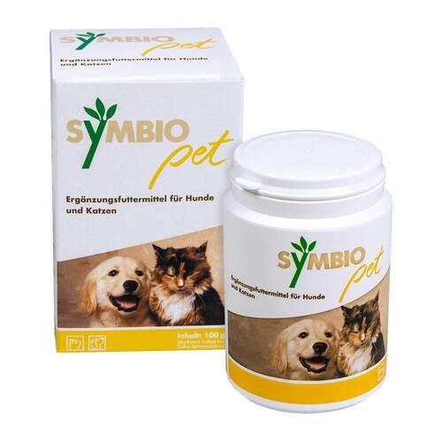 Symbiopet Ergänzungsfuttermittel für Kleintiere - 1