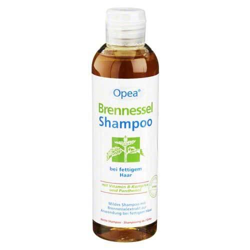 Brennessel Shampoo für tägliche Pflege - 1