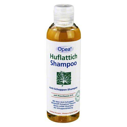 Huflattich Shampoo - 1