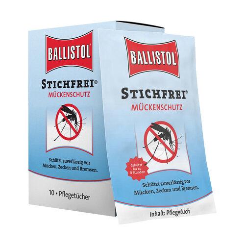 Ballistol Stichfrei Tuch - 1