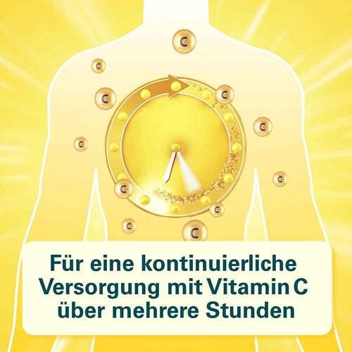 Cetebe Vitamin C Retardkapseln - 2