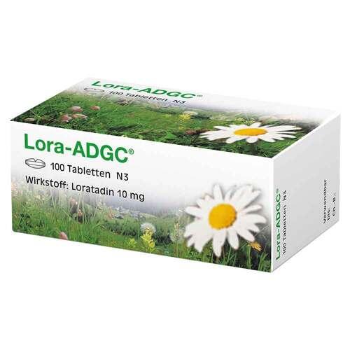 Lora ADGC Tabletten - 1