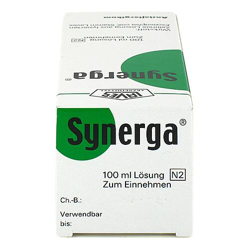 Synerga Lösung - 4