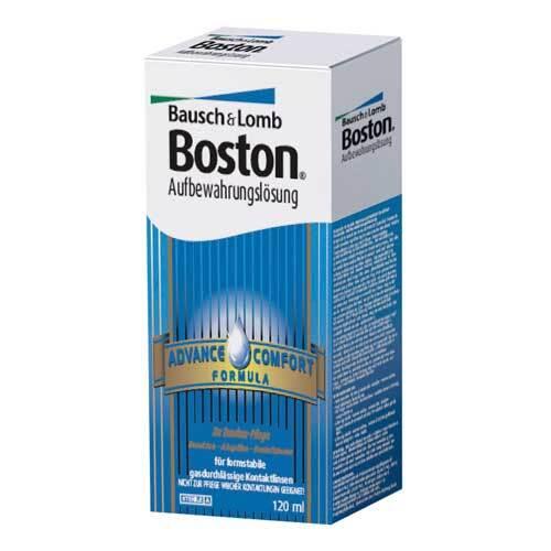 Boston Advance Aufbewahrungslösung - 1