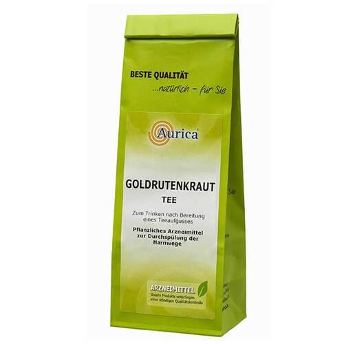 Goldrutenkraut Tee - 1