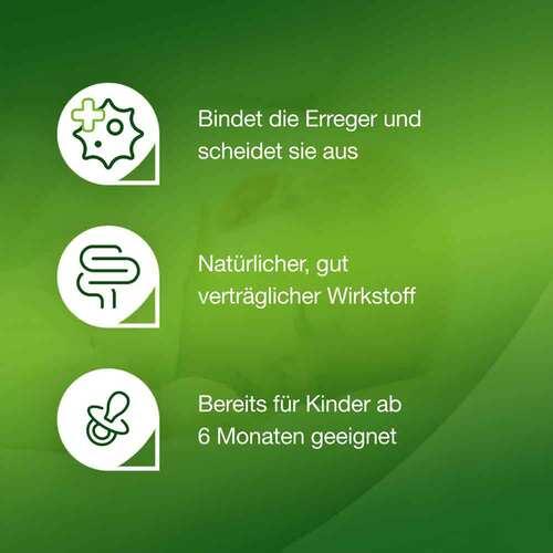 Perenterol Junior 250 mg Pulver bei Durchfall - 4