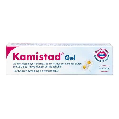 Kamistad Gel - 1