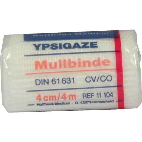 Ypsigaze Mullbinde 4cmx4m - 1