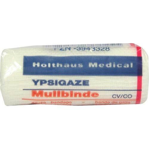 Ypsigaze Mullbinde 6cmx4m - 1