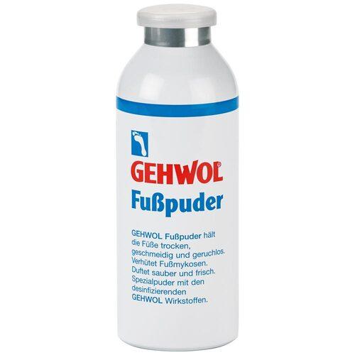 Gehwol Fußpuder Strümpfe Ds. - 1