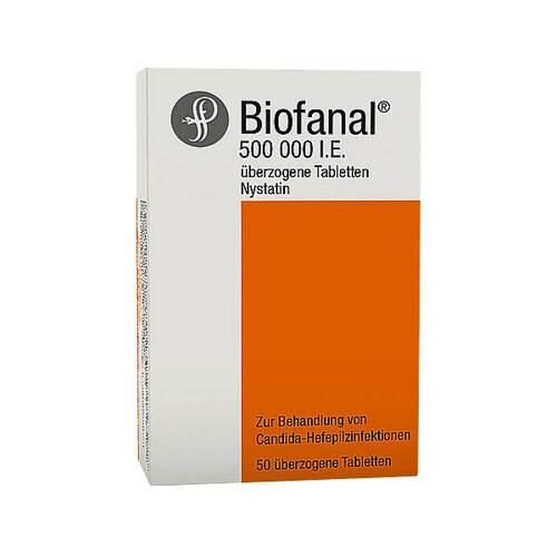 PZN 03967174 Überzogene Tabletten, 50 St