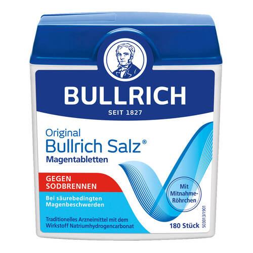 Bullrich Salz Tabletten - 1