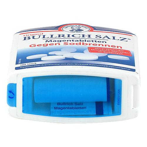 Bullrich Salz Tabletten - 3