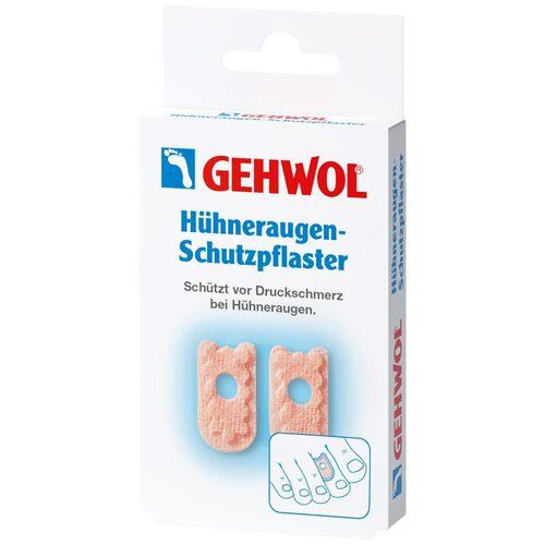 Gehwol Hühneraugenschutzpflaster - 1