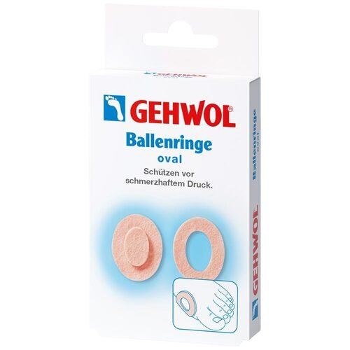 Gehwol Ballenringe oval - 1