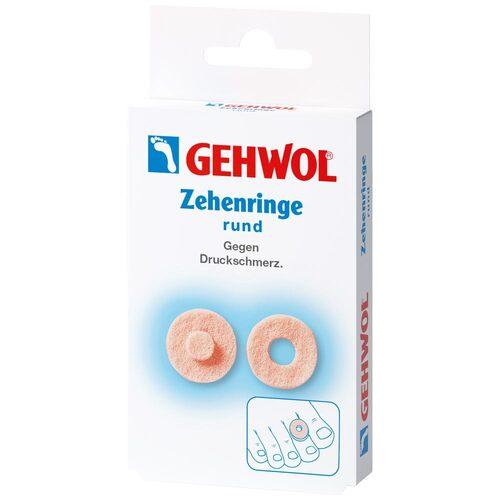 Gehwol Zehenringe rund - 1