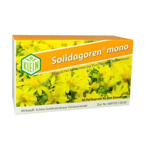 Solidagoren mono Kapseln - 1