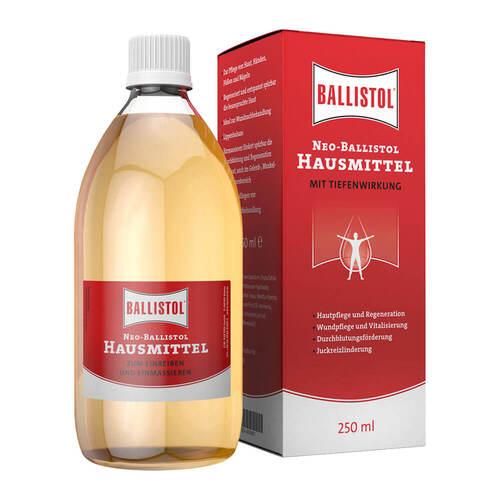 Neo Ballistol Hausmittel flüssig - 1