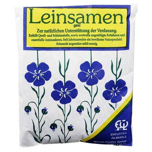 Leinsamen - 1