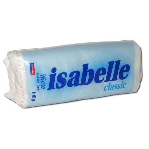 Watte Isabelle 100% Vif - 1