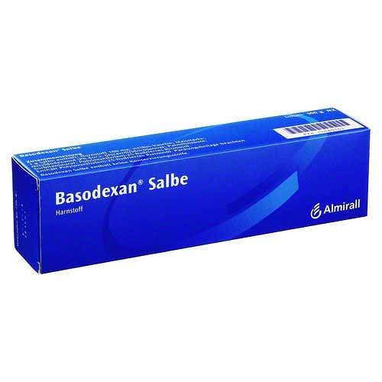 Basodexan Salbe - 1