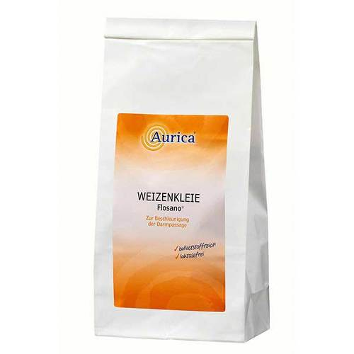 Aurica Weizenkleie - 1