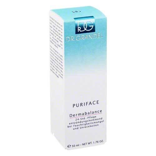 Grandel Puriface Dermabalance Tube - 1